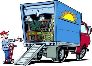 Donation Pickup Las Vegas Junk and Haul