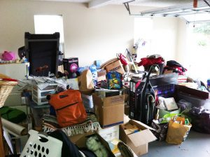 Las Vegas Junk and Haul full Garage Junk Removal