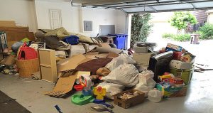 Las Vegas Junk and Haul Garage Junk Removal